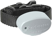Perimeter Collar from SafeBet Hidden Fencing Of Michigan
